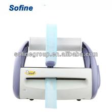 Machine d'étanchéité pour stérilisation dentaire pour stérilisation