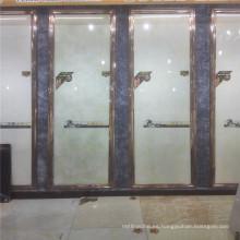 Teja de porcelana pulida piso de cerámica de China de los 60 * 60cm