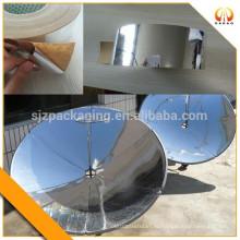 Алюминиевая пленка с отражательной пленкой для солнечной энергии