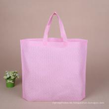 Hochwertige benutzerdefinierte Großhandel benutzerdefinierte Einkaufstasche