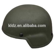MICH 2000 NIJ Standard Bulletproof Helmet