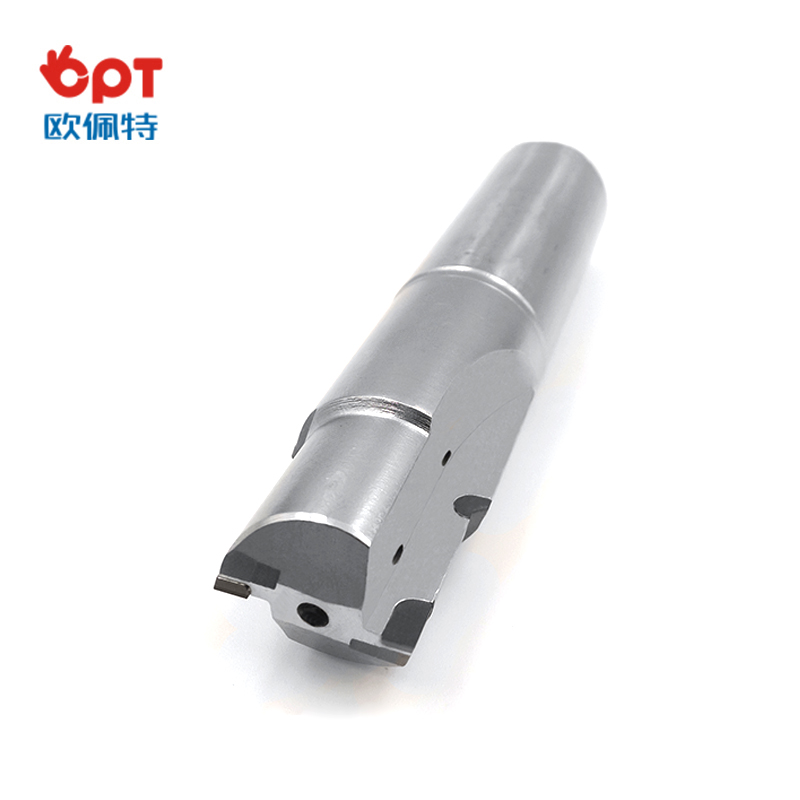 Drilling Reamer with Straight Flute