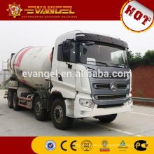 Caminhão betoneira Sany 12m3 betoneira