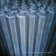 Stainless Steel Wire Mesh with Moderate Price