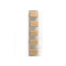 Tantalum Capacitor Polymer 470uF 16VDC 5 CASE 20% SMD 7343-40 0.1 Ohm 105C T/R RoHS TCJ5477M016R0100