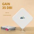 Indoor-4G-Router-Antennen-Sauger-Basis