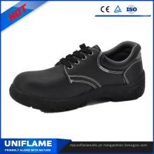 Melhor Venda de PU Densidade Outsole Sapatos de Segurança Ufc044