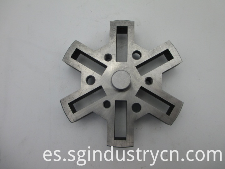 Edm Machine Spare Part