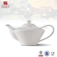 Керамический dinnerware турецкий дешевый чай горшок костяного фарфора посуда