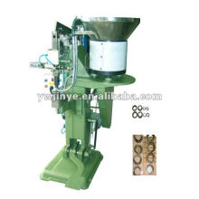 Maquina de poner Ojetes de gran tamaño (25mm a 45mm)