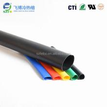10kv cable joint kit termination heat shrinkable tube pe material