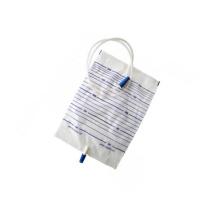 Одноразовая хозяйственная сумка для сбора мочи для взрослых 2000 мл