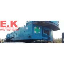 110ton Hydraulic Japanese Sumitomo at Crane Truck Crane (SA1100)