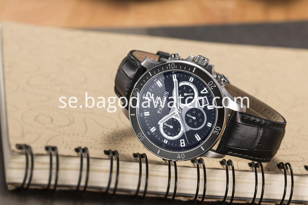 Men Chronograph Watches