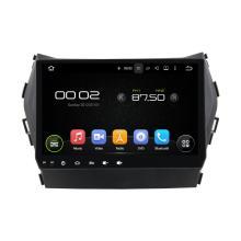 GPS navigation system Android 7.1 HYUNDAI IX45 / Santa Fe
