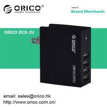 Chargeur mural USB ORICO DCP-4U4 pour tablette