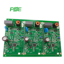 2 Layer Circuit Board PCB Assembly Service PCB Factory China