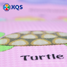 Customizable Heat transfer factory price crawling mats for infants non-toxic