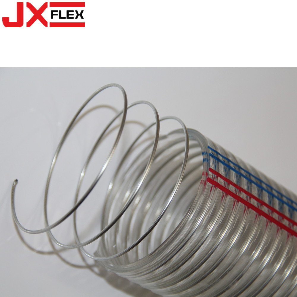 Food Grade Flexible Pvc Hose