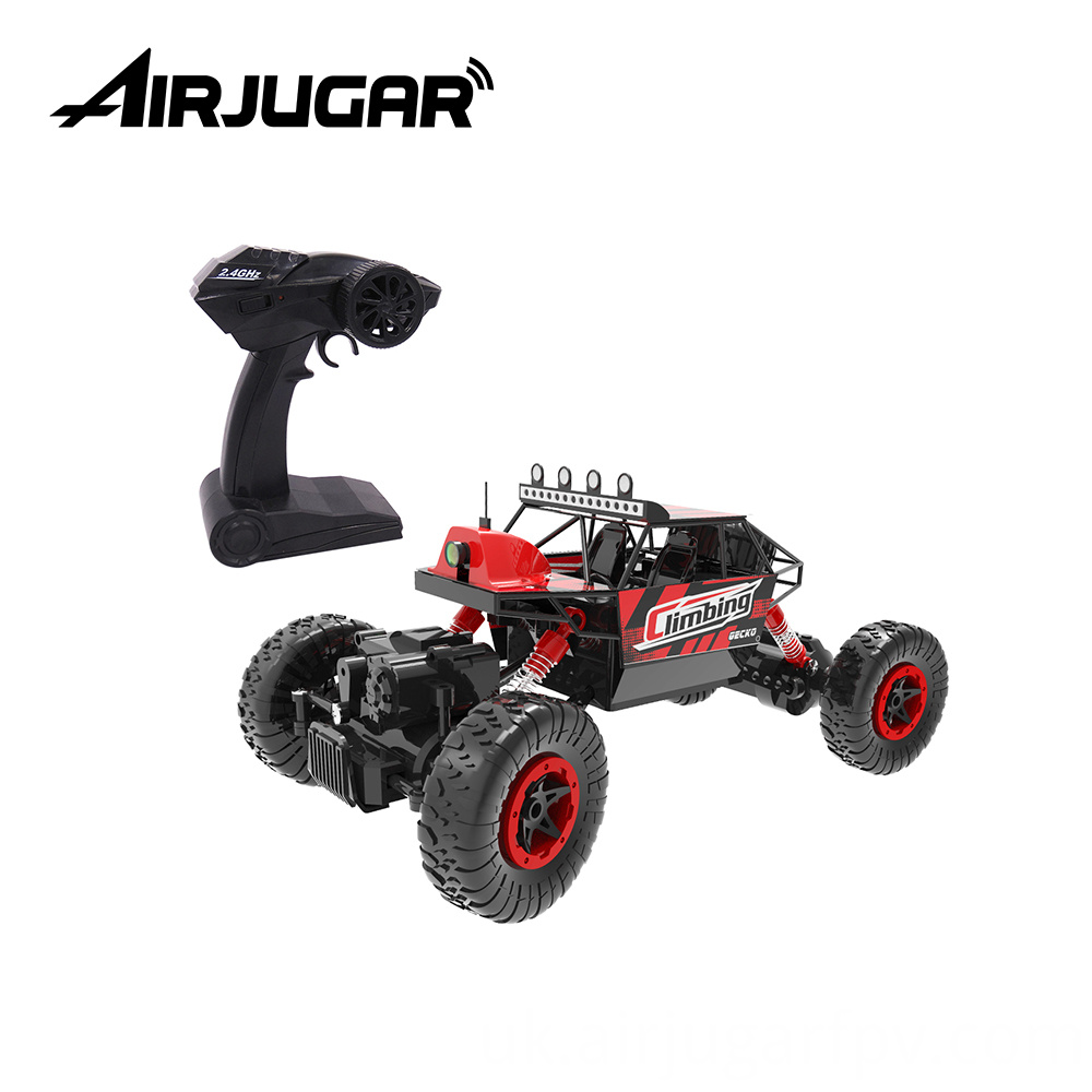 High End Remote Control Car