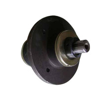 Ductile Iron Spinlde Assembly For Commercial Lawn Mower