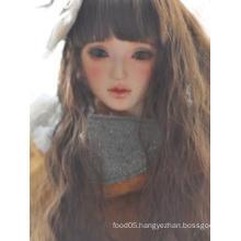 BJD Chestnut 60cm Girl Ball Jointed Doll