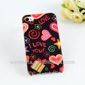 FREESUB Sublimation Heat Transfer Cell Phone Case