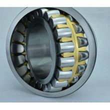 Grinding machine for aligning roller bearing ring