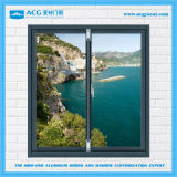 Cheap Easy installation balcony aluminium sliding window