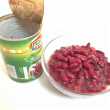 Dark red 400g canned red kindney beans/white kidney beans in tomato sauce/in brine