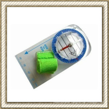 High Quality Orienteering Thumb Compass (CL2E-KMC457)