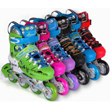 Профессиональные детские коньки с горячими продажами (YV-239)