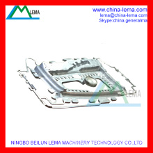Tesla Motors door mould