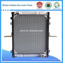 1301010-Z57010 Radiador de alumínio completo fabricante China