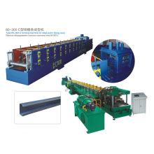 High Quality Export Standard C Purlin Machine