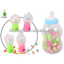 Mini candy brinquedos máquina de doces
