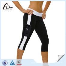 Mulheres Body Shaper Correndo Calças Runing Wear