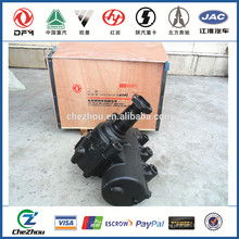 Original steering gear,types of steering gear box 3401010-K0301steering gear box
