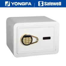 Safewell 25sf caixa segura eletrônica de luxo para casa