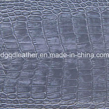 Mode-Design-PVC-Leder (QDL-51460)