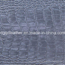 Fashion Design PVC Leather (QDL-51460)
