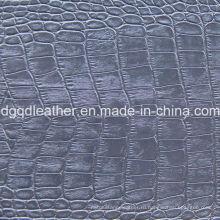 Мода дизайн ПВХ кожа (qdl по-51460)
