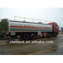 DongFeng TianLong 8x4 oil truck