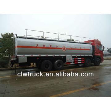 DongFeng TianLong 8x4 camión de petróleo