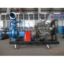 É fazenda irrigação água Diesel Diesel/bomba de água conjunto de bomba para irrigação