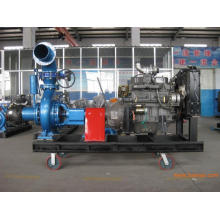 EST Farm Irrigation eau Diesel pompe/eau pompe électrogène Diesel pour l'Irrigation