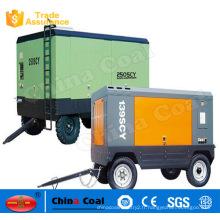 0.7-2.2 compresseur d'air de moteur diesel de Mpa pour l'exploitation