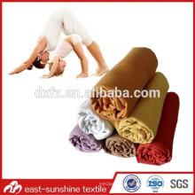 Wholesale Gym Microfiber Yoga Mat Towel