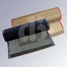 PTFE-Fiberglas-Hochtemperatur-Teflon-Förderband