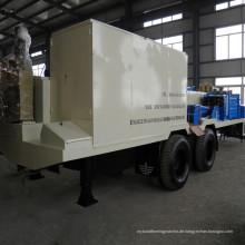 Bohai 1000-680 Rollenformmaschine